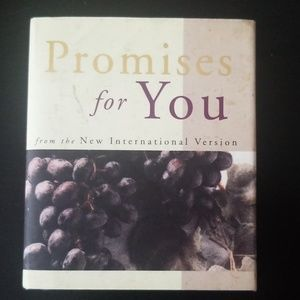 Promise for You- MINIBOOK